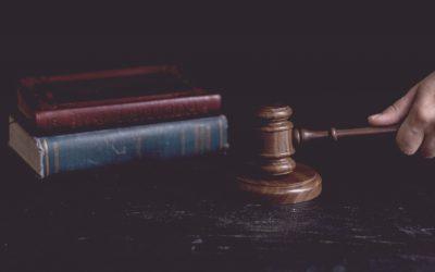 Pomoc prawna dla policjantów